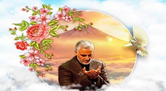 نماز ضربه ای محکم بر شیطان