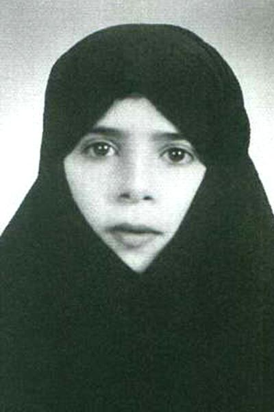 """اولین """"شهید زن انقلاب اسلامی"""" که اهل مسجد بود"""