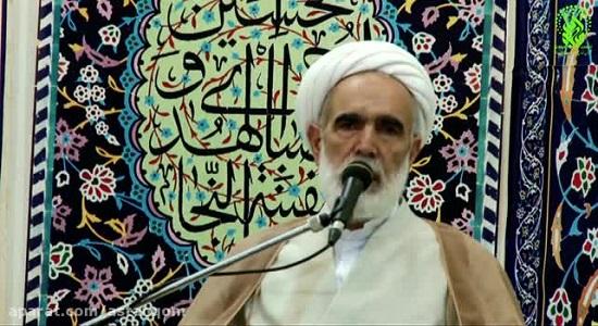 استاد محمدی مباهات خدا به خاطر نماز شب بندگانش