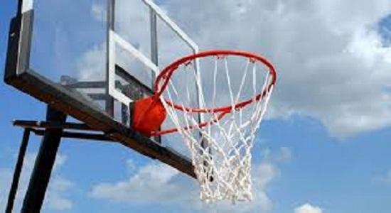بسکتبال داخل سالن