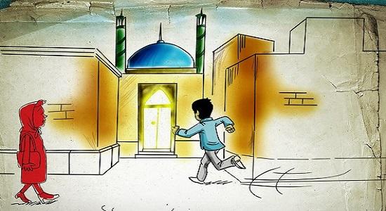 کلیپ کوتاه؛ رابطه نماز و گناه