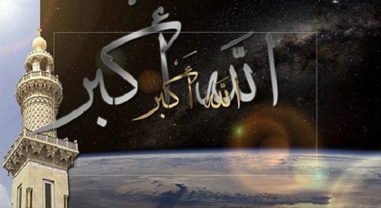 شعر؛ صدا از بارگاه مسجد دور