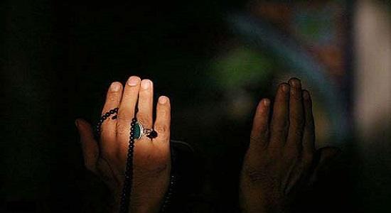 سفارش جبرئیل به نماز شب