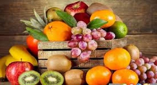 بازی سیب ،کیوی، پرتقال
