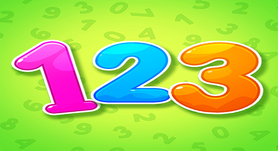 بازی رنگ و عدد