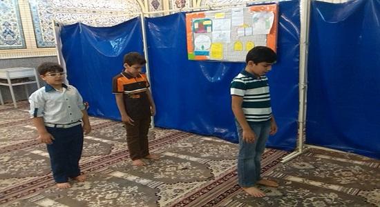 اهمیت نماز برای نوجوانان در دو جمله