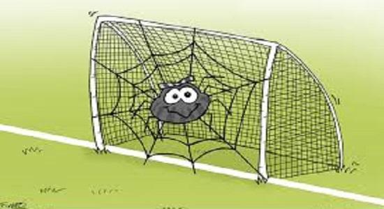 دروازه ی تار عنکبوتی