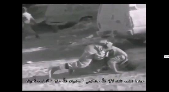 نماز خونین.. به روایت سردار دلها حاج قاسم سلیمانی...