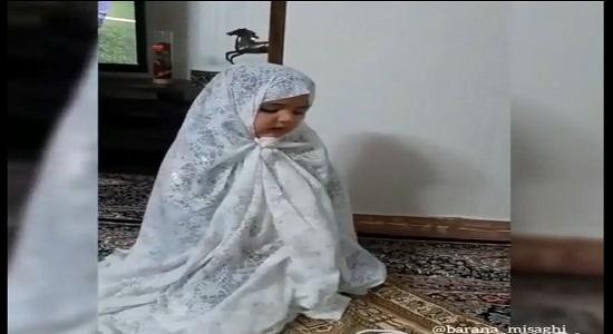 طنز؛ معانی جدید الله اکبر در نماز
