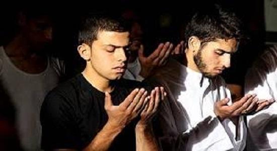 افتخار خدا به نماز شب جوانان