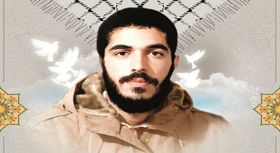 شهید ابراهیم هادی و نماز شب در جبهه