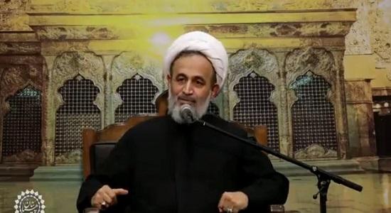 حجت الاسلام پناهیان؛ خدایا کوچیکتم