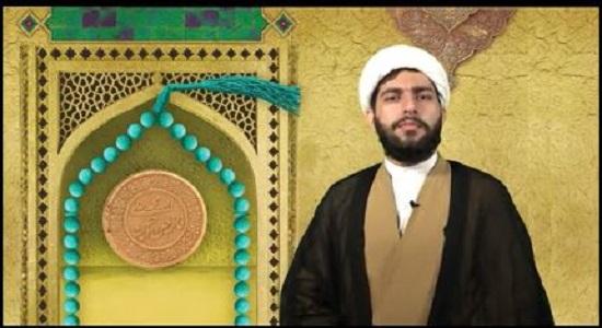 حجت الاسلام باقریان؛ آیا می شود به جای نماز طور دیگری عبادت کنیم؟
