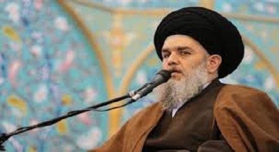 حجت الاسلام سید حسین مؤمنی؛ پیغام عجیب بنده برای خدا