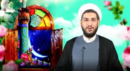 حجت الاسلام اخوان؛ جشن عبادت (2)