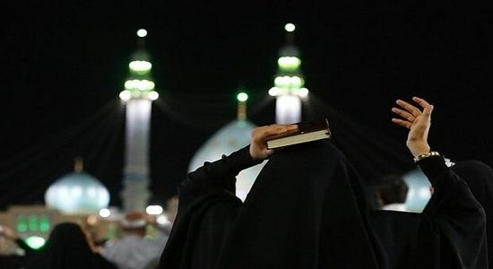 اعمال شب بیست و سوم ماه مبارک رمضان + اعمال مشترک