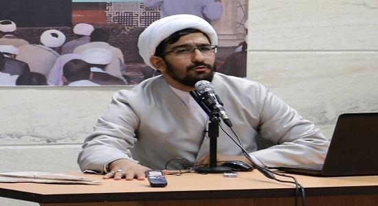 حجت الاسلام خوئینی؛ جشن عبادت (4)