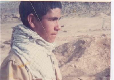 نوجوان شهیدی که هم رکاب سردار دلها بود