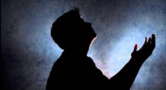 نماز شب چرت آلوده