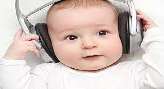 بازی های کودکانه شنوایی