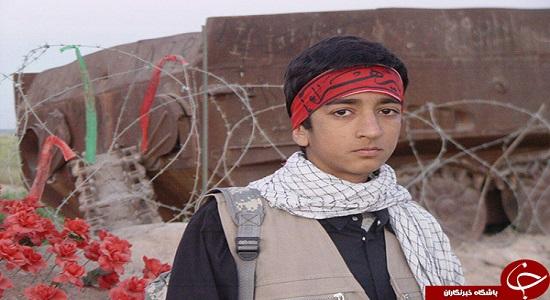 شهید حججی، نماز اول وقت و کار