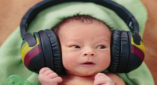 بازی کودکانه؛ گوش دادن