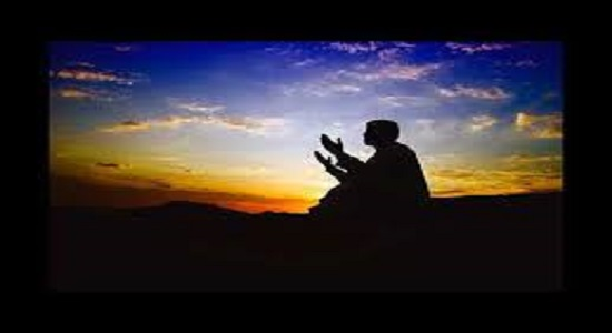 فرشته ای مرحوم شالچي را براي نماز شب بیدار کرد!